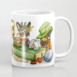March Jackalope Coffee Mug