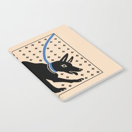 Cave Canem Notebook
