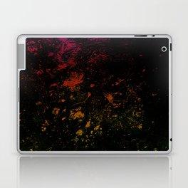 Conquer the Dark Laptop & iPad Skin