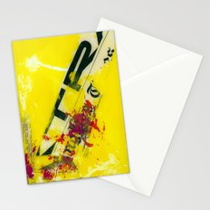 YELLOW6 Stationery Cards