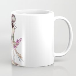 The Shoe Fly (A Flew) Coffee Mug