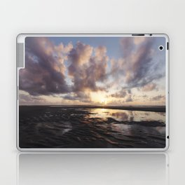 Sunrise Over the Beach 2 Laptop & iPad Skin
