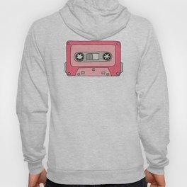 Mixtape Babe (Pink Crush) Hoody