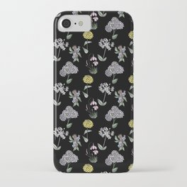 The Garden of Simplicities  iPhone Case