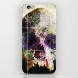 Perspective - Nine Lives iPhone Skin