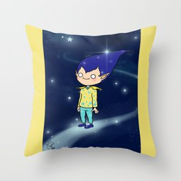 Lucino Throw Pillow