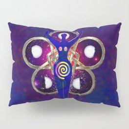 Cycles 3D Egyptian Goddess Pillow Sham