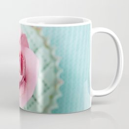 Decorated cupcake Coffee Mug