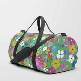 Pattern 122 Duffle Bag