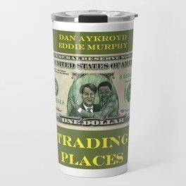 Trading Places Travel Mug