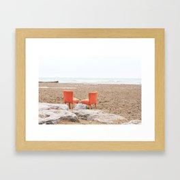 Views 2017 Framed Art Print