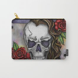 Katie's Place by DeeDee Draz Carry-All Pouch