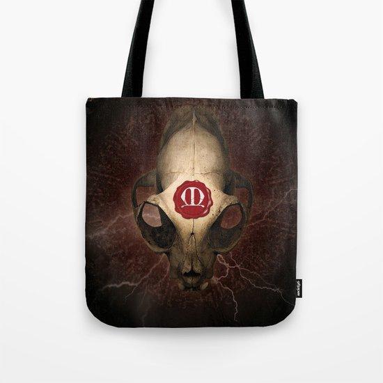 Poster Maldoror Tote Bag