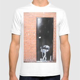 Street Dancing T-shirt