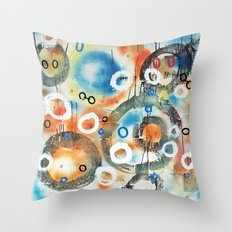 UNTITLED4 Throw Pillow