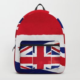 Brexit UK Backpack