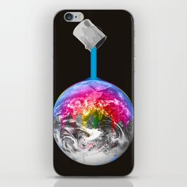 Canopy of Color iPhone Skin