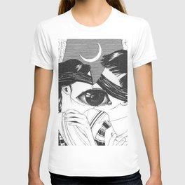 Blind Lovers T-shirt