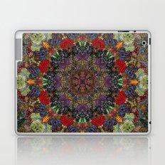 Hallucination Mandala 3 Laptop & iPad Skin