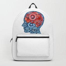 Smart Psychology Backpack