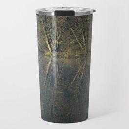 deep hayes reflections Travel Mug