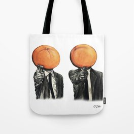 Pulp Heads No.2 Tote Bag