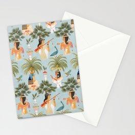 Nilo Azzurro Stationery Cards
