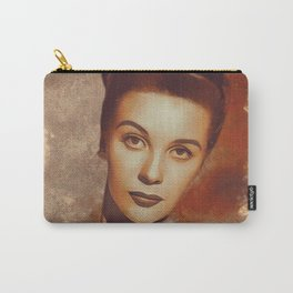 Mary Stuart, Movie Legend Carry-All Pouch