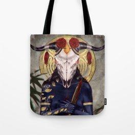 Rebirth Goddess Tote Bag