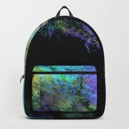STORMY BLACK Backpack