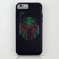Star . Wars - Boba Fett iPhone 6 Tough Case