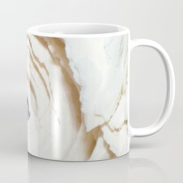 Watercolor Rock, Lechuguilla Cave 09, New Mexico, The Dripped Upon Coffee Mug