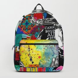 The Sound of New Orleans Backpack