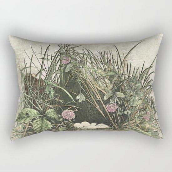 Ohio treasure Rectangular Pillow