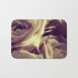 {English Rose} Bath Mat