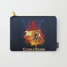 Titans Carry-All Pouch