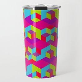 themagentacube Travel Mug
