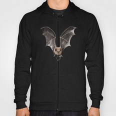 Long Tailed Bat / Pekapeka Hoody