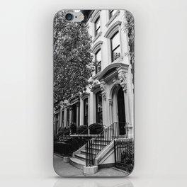 Brooklyn Heights iPhone Skin