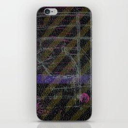 Desperation Index 2 iPhone Skin