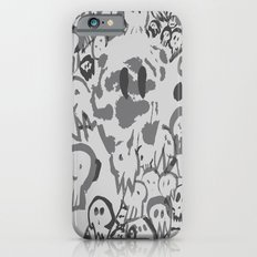 Skull Overload iPhone 6s Slim Case