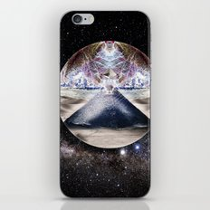 Diffusion iPhone & iPod Skin
