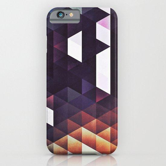 myga myga iPhone & iPod Case