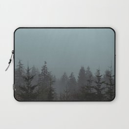 Pacific Trees Laptop Sleeve