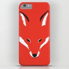 Foxy Shape Slim Case iPhone 6 Plus