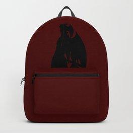 Devilman Crybaby Backpack