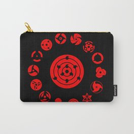 Ninja Eyes Carry-All Pouch