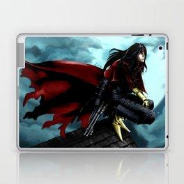 FFVII - Vincent Laptop & iPad Skin