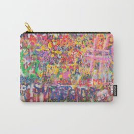 Hope of Peace Carry-All Pouch
