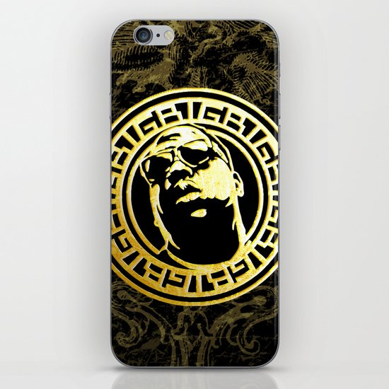 Versace Shades iPhone & iPod Skin